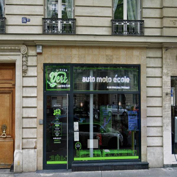 Vente Immobilier Professionnel Local commercial Paris 75007