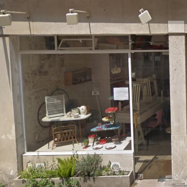 Vente Immobilier Professionnel Murs commerciaux Paris 75004