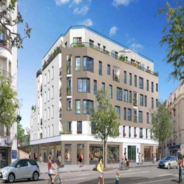 Location Immobilier Professionnel Local commercial Asnières-sur-Seine 92600