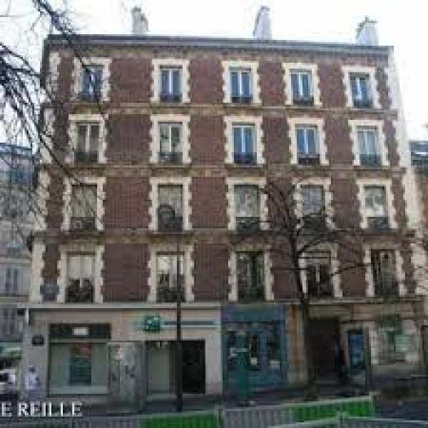 Location Immobilier Professionnel Local commercial Paris 75014