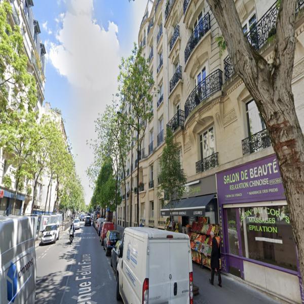 Location Immobilier Professionnel Local commercial Paris 75015