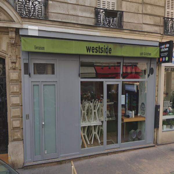 Location Immobilier Professionnel Local commercial Paris 75017