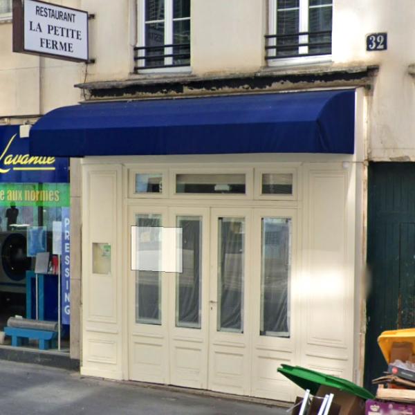 Vente Immobilier Professionnel Murs commerciaux Paris 75015