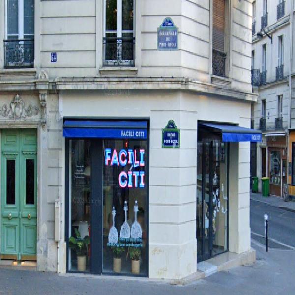 Location Immobilier Professionnel Local commercial Paris 75005