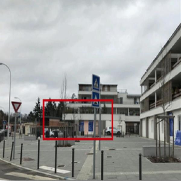 Location Immobilier Professionnel Local commercial Sainte-Geneviève-des-Bois 91700