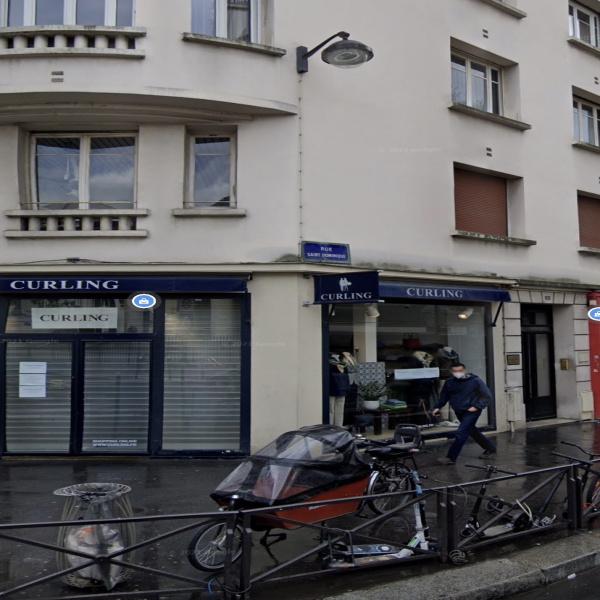 Vente Immobilier Professionnel Cession de droit au bail Paris 75007