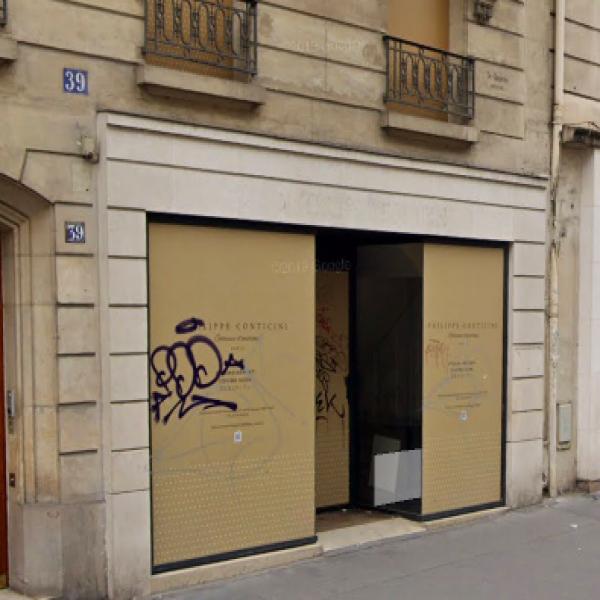 Location Immobilier Professionnel Local commercial Paris 75006