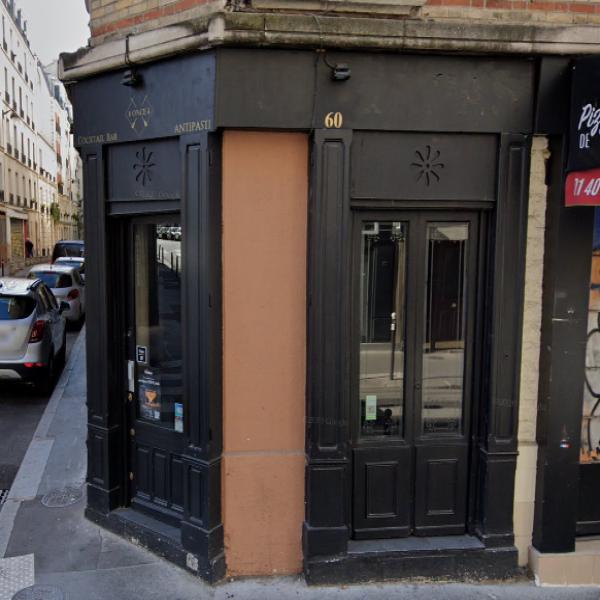 Location Immobilier Professionnel Local commercial Paris 75011