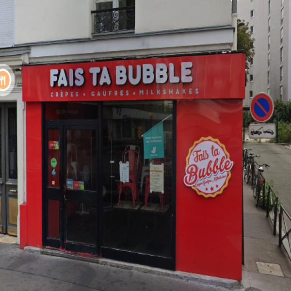 Location Immobilier Professionnel Cession de droit au bail Paris 75014