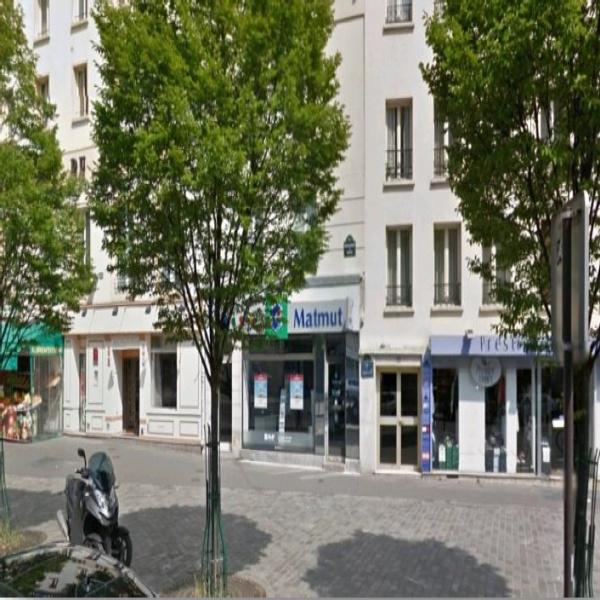 Location Immobilier Professionnel Local commercial Paris 75012