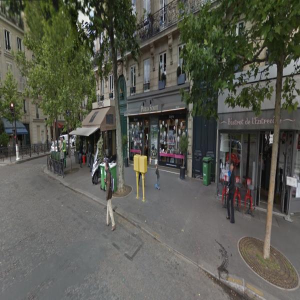 Location Immobilier Professionnel Cession de droit au bail Paris 75017