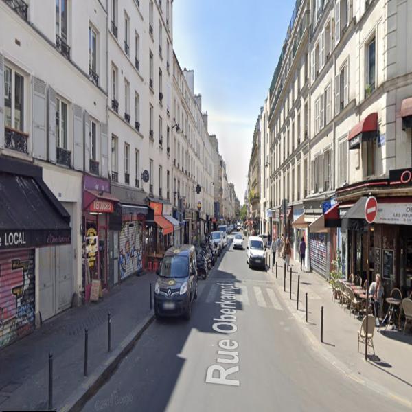 Location Immobilier Professionnel Cession de droit au bail Paris 75011